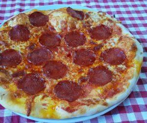 Diavola Pizza