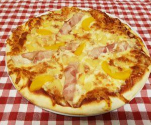 Pizza Michael Corleone