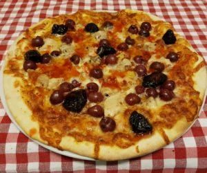 Pizza Razzia