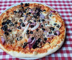 Tonara Pizza